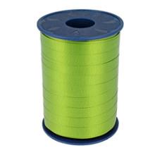 Krullint 10mm x 250 meter kleur groen citron 630