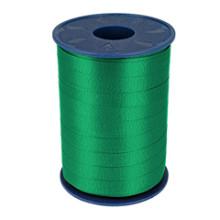 Krullint 10mm x 250 meter kleur groen emeraude 607