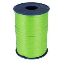 Krullint 5mm x 500 meter kleur groen citron 630