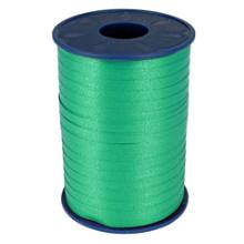 Krullint 5mm x 500 meter kleur groen emeraude 607