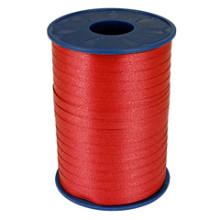 Krullint 5mm x 500 meter kleur rood nol 609