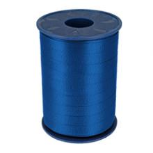 Krullint 10mm x 250 meter kleur 614 blauw