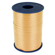 Krullint 5mm x 500 meter kleur bruin beige sahara 134
