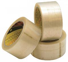 Verpakkingstape Scotch 3095 50mmx66m transparant