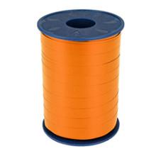 Krullint 10mm x 250 meter kleur oranje 620
