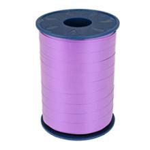 Krullint 10mm x 250 meter kleur paars lila 024