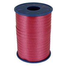Krullint 5mm x 500 meter kleur rood rubis 619