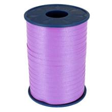 Krullint 5mm x 500 meter kleur paars lila 024