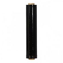 Wikkelfolie IEZZY 500mmx300m 20mu zwart