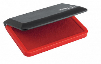 Stempelkussen Colop micro 1 9x5cm rood