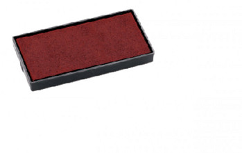 Stempelkussen Colop 6E/40 rood