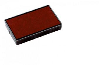Stempelkussen Colop 6E/200 rood