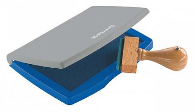 Stempelkussen Pelikan 2E 110x70mm blauw