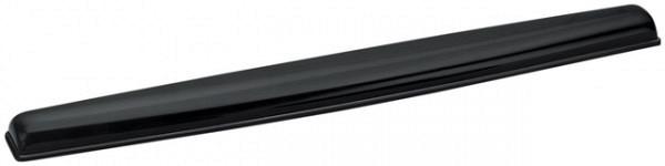 Polssteun toetsenbord Fellowes Crystals gel zwart