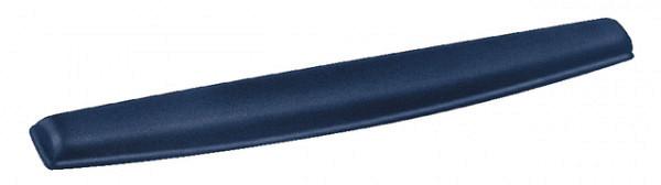 Polssteun voor toetsenbord Fellowes schuim saffierblauw