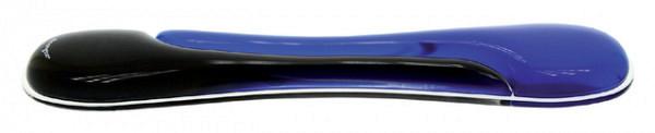 Polssteun toetsenbord Kensington Duo blauw/zwart