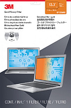 Privacy filter Gold 3M 13.3