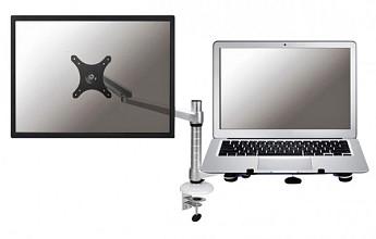 Laptoparm Neomounts D300 10-27