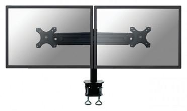 Monitorarm Neomounts D700D 2x19-30