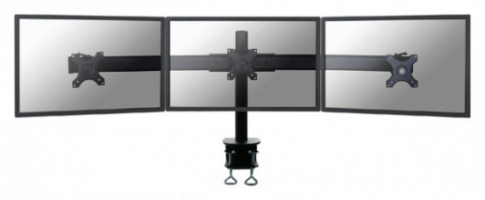 Monitorarm Neomounts D700D 3x10-27