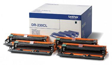 Drum Brother DR-230CL zwart + 3 kleuren