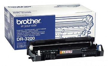 Drum Brother DR-3200 zwart