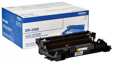 Drum Brother DR-3300 zwart