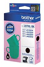 Inktcartridge Brother LC-227XLBK zwart HC