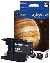 Inktcartridge Brother LC-1240BK zwart