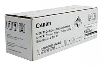 Drum Canon C-EXV 47 zwart