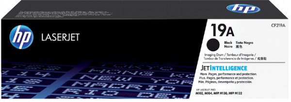 Drum HP CF219A 19A zwart