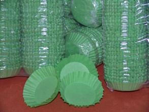 Tartaar caisses 75x120mm groen 1000 stuks