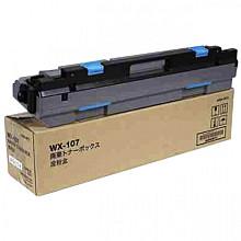 Opvangbak Konica Minolta AAVAWY1 WX-107 zwart