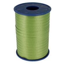 Krullint 5mm x 500 meter kleur groen mousse 621