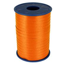 Krullint 5mm x 500 meter kleur oranje 620