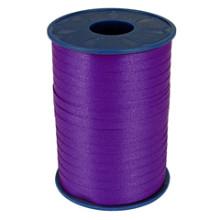Krullint 5mm x 500 meter kleur paars pruneaux 610