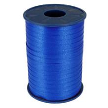Krullint 5mm x 500 meter kleur 614 blauw