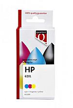 Inktcartridge Quantore HP C2P07AE 62XL kleur