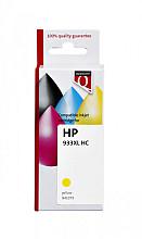 Inktcartridge Quantore HP CN056AE 933XL geel