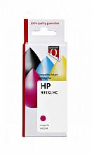 Inktcartridge Quantore HP C2P25AE 935XL rood