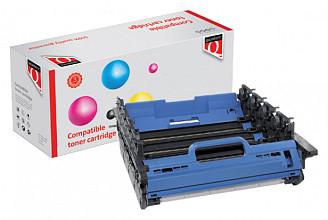 Drum Quantore Brother DR-321CL zwart + 3 kleuren