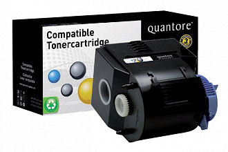 Tonercartridge Quantore Canon C-EXV 21 zwart