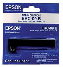 Lint Epson S015166 voor ERC09 nylon zwart