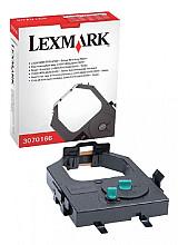 Lint Lexmark 3070166 voor 2300 nylon zwart