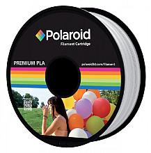 3D Filament Polaroid 1.75mm PLA 1kg wit