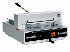 Stapelsnijmachine Ideal 4315