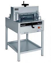 Stapelsnijmachine Ideal 4815