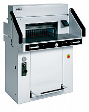 Stapelsnijmachine Ideal 5560