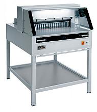 Stapelsnijmachine Ideal 6660