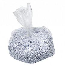 Papiervernietigerzak Leitz IQ 40liter 100stuks